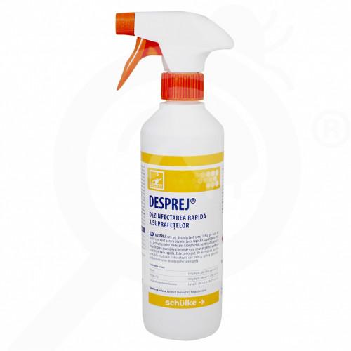 hu bochemie disinfectant desprej 500 ml - 1, small