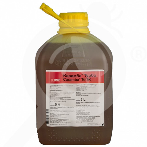 hu basf fungicide caramba turbo 5 l - 2, small