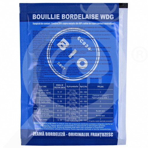 hu cerexagri fungicide bouille bordelaise wdg 50 g - 1, small