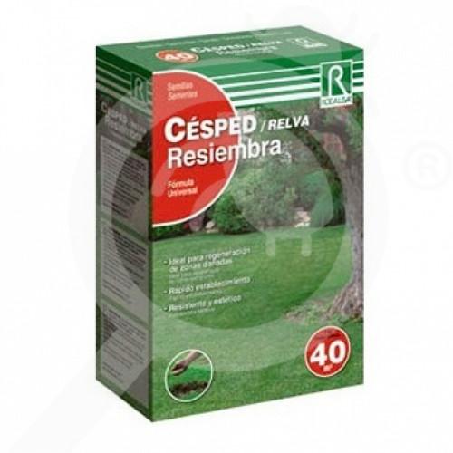 hu rocalba lawn seeds for regeneration 1 kg - 0, small