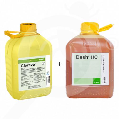 hu basf herbicide cleravo 10 litres dash 10 l - 0, small