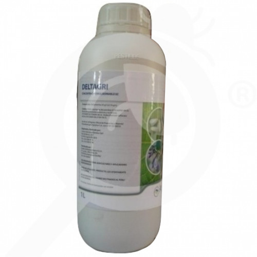 hu arysta lifescience insecticide crop deltagri 1 l - 1, small