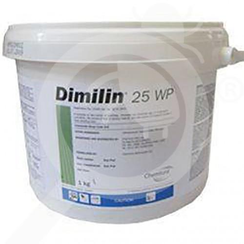 hu arysta lifescience larvicide dimilin 25 wp 1 kg - 0, small