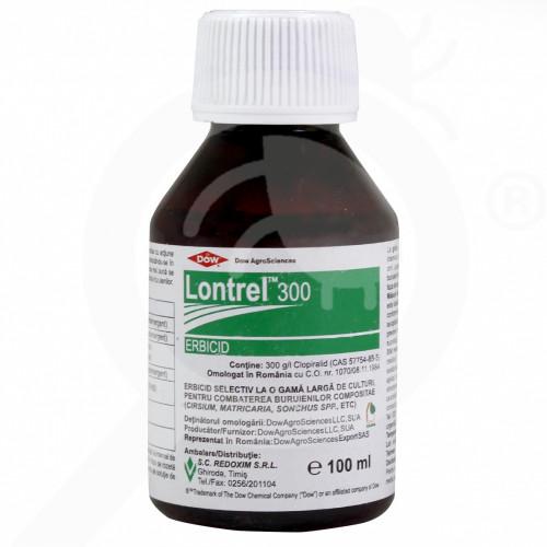 hu dow agro sciences herbicide lontrel 300 ec 100 ml - 1, small
