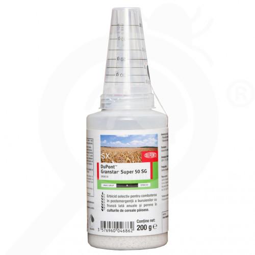 hu dupont herbicide granstar super 50 sg 200 g - 1
