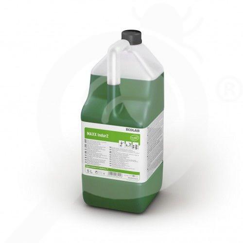 hu ecolab detergent maxx2 indur 5 l - 1, small