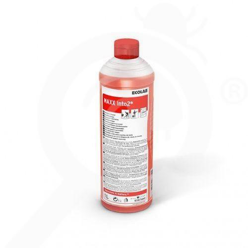 hu ecolab detergent maxx2 into 1 l - 1, small