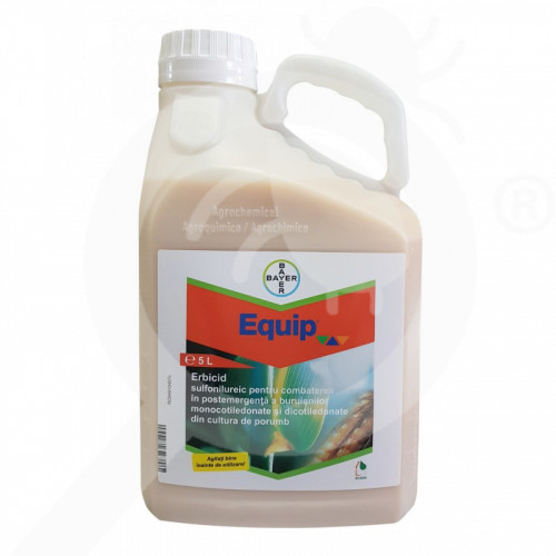 hu bayer herbicide equip 5 l - 1, small