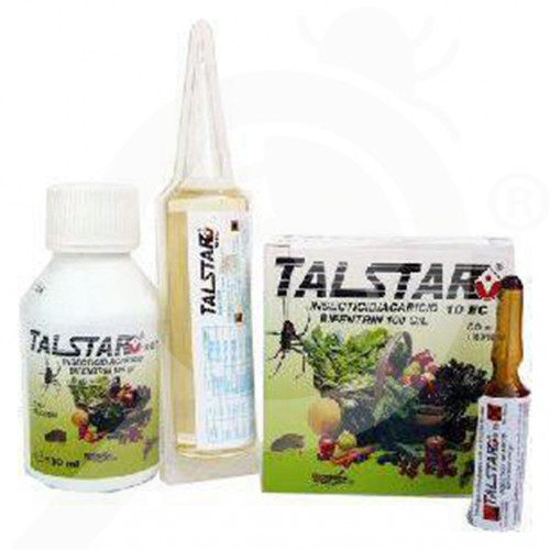 hu fmc chemicals insecticide crops talstar 10 ec - 1, small