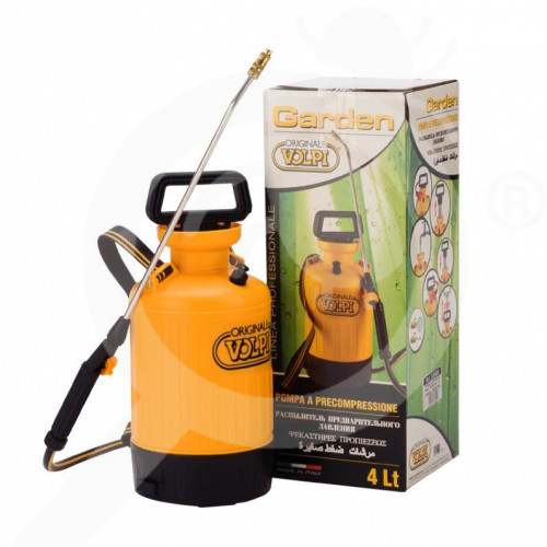 hu volpi sprayer fogger garden 4 - 0, small