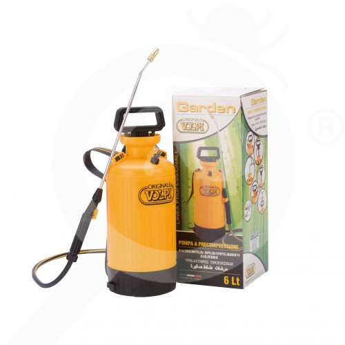 hu volpi sprayer fogger garden 6 - 0, small
