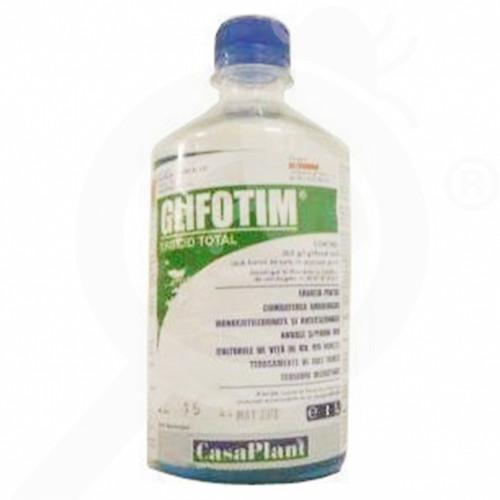 hu ecoplant herbicide glifotim 360 sl 1 l - 2, small