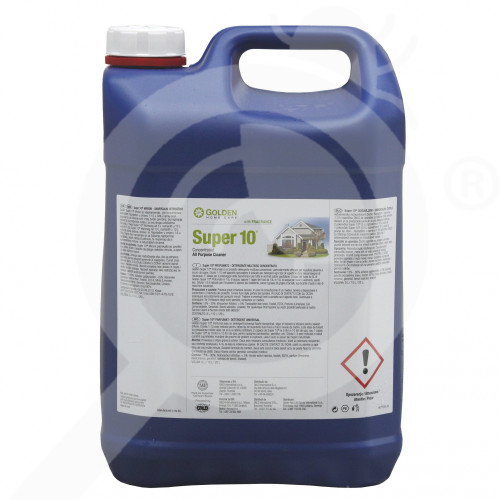 hu gnld professional detergent super 10 5 l - 0, small