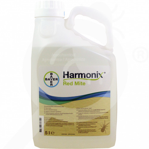 hu bayer insecticide harmonix red mite 5 l - 1, small