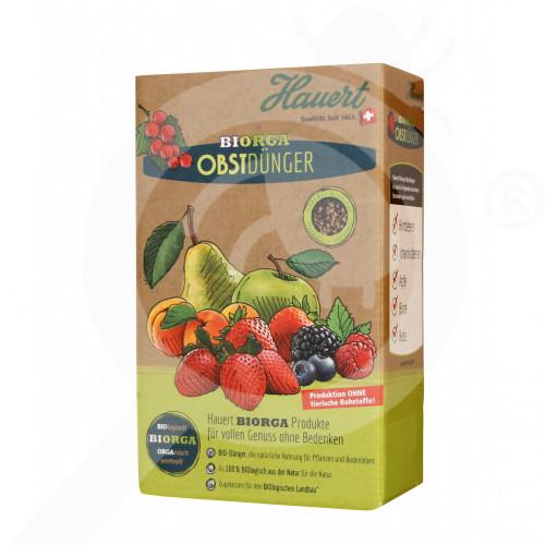 hu hauert fertilizer organic fruit 800 g - 0, small