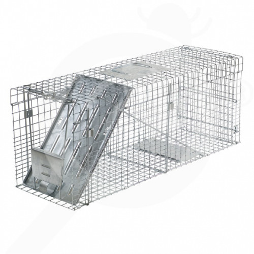hu woodstream trap havahart 1089 collapsible animal trap - 1, small