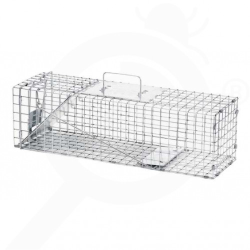 hu woodstream trap havahart 1078 one entry animal trap - 0, small