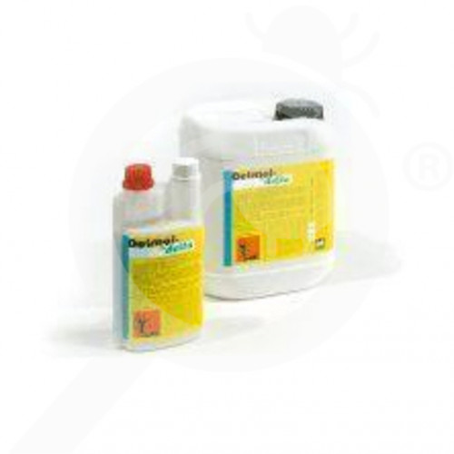 hu frowein 808 insecticide detmol delta - 0, small