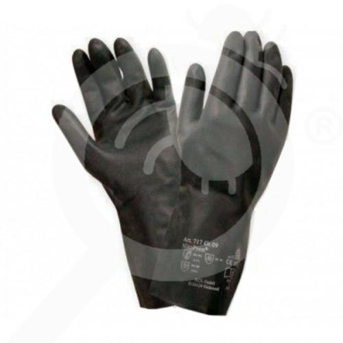 hu kcl germany safety equipment nitropren - 0, small