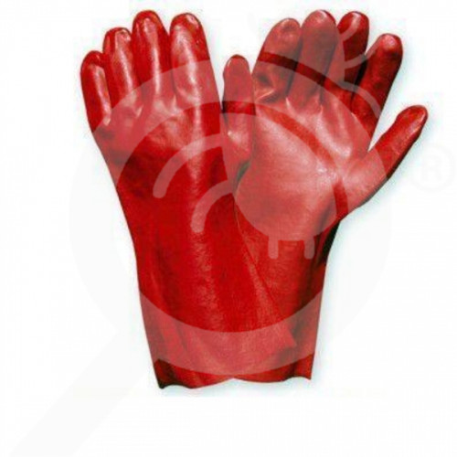 hu kcl germany safety equipment red 35 - 0, small