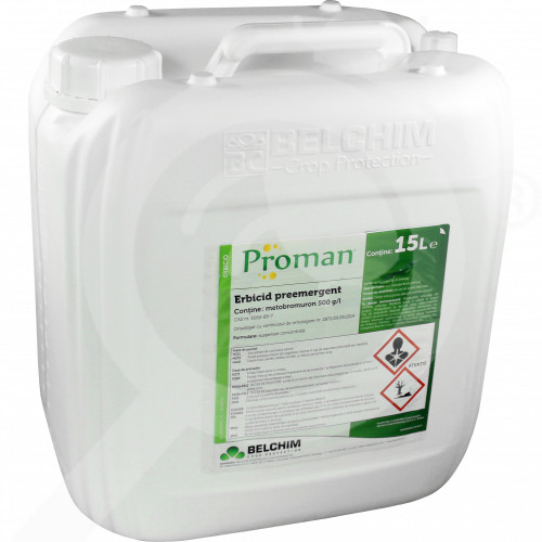 hu belchim herbicide proman 15 l - 2, small