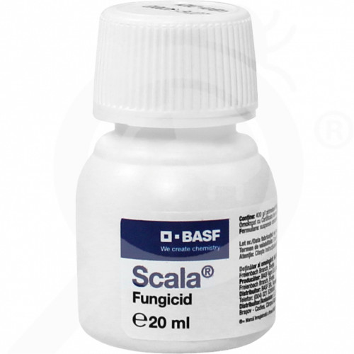 hu basf fungicide scala 20 ml - 0, small