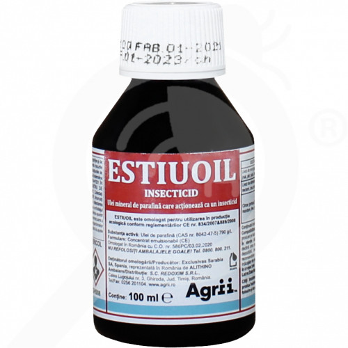 hu exclusivas sarabia insecticide crop estiuoil 100 ml - 0, small