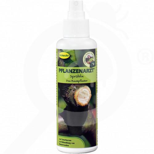 hu schacht fertilizer healing spray spruhfix 100 ml - 0, small