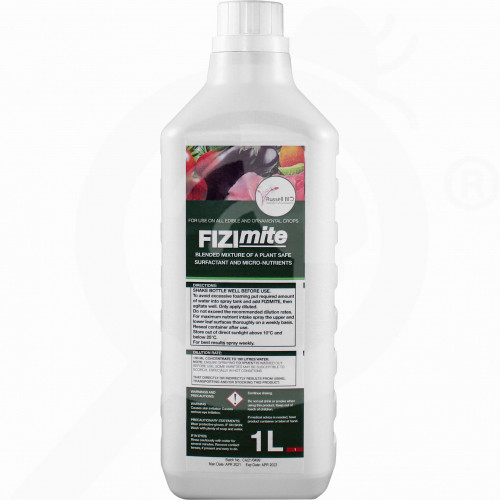 hu russell ipm insecticide crop fizimite 1 l - 2, small