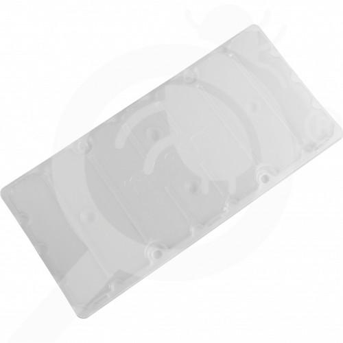 hu bell lab trap trapper glue board rat - 0, small
