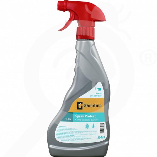hu ghilotina insecticide i8 2 protect spray bedbugs ticks 500 ml - 2, small