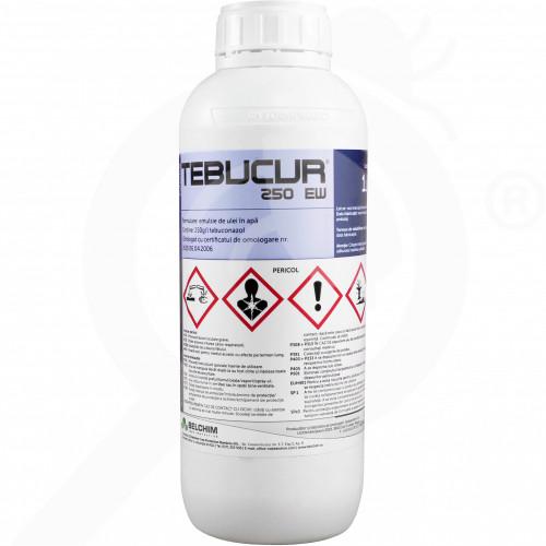 hu belchim fungicide tebucur 250 ew 1 l - 0, small