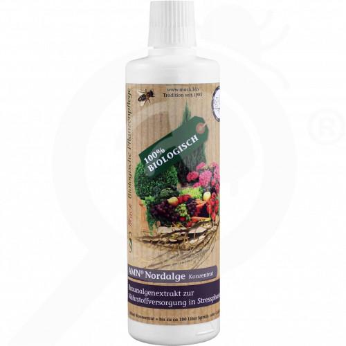 hu mack bio agrar fertilizer amn nordalge 500 ml - 1, small