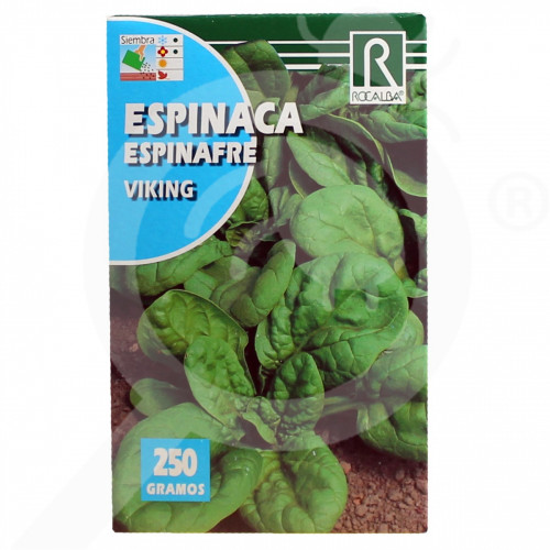hu rocalba seed spinach viking 250 g - 0, small