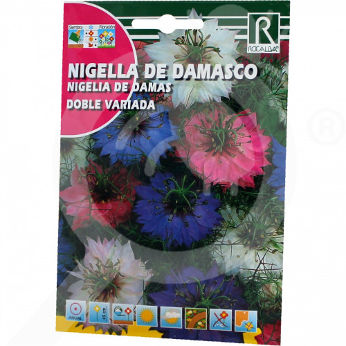 hu rocalba seed doble variada 10 g - 0, small