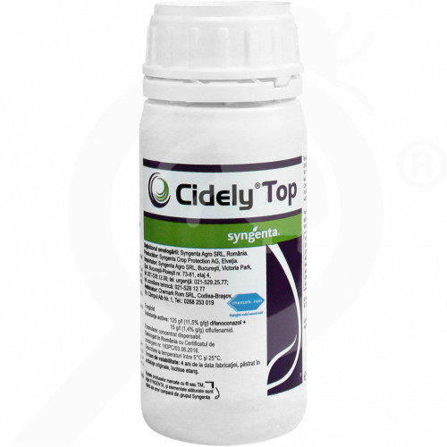 hu syngenta fungicide cidely top 100 ml - 1, small