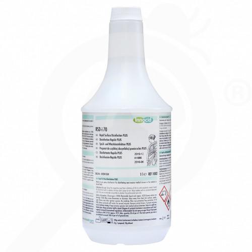 hu prisman disinfectant innocid spray rsd i 70 1 l - 1, small