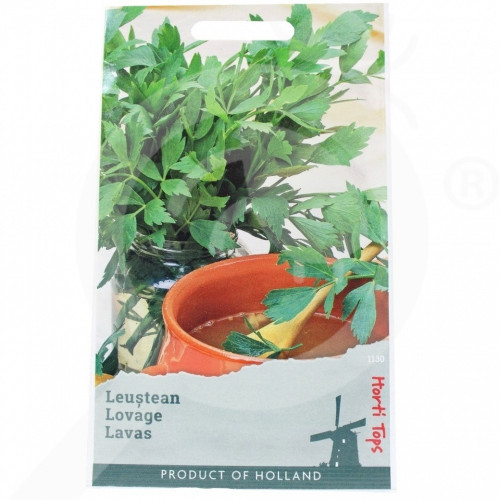 hu pieterpikzonen seed commun lovage 1 g - 2, small