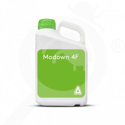 hu adama herbicide modown 4 f 5 l - 2, small