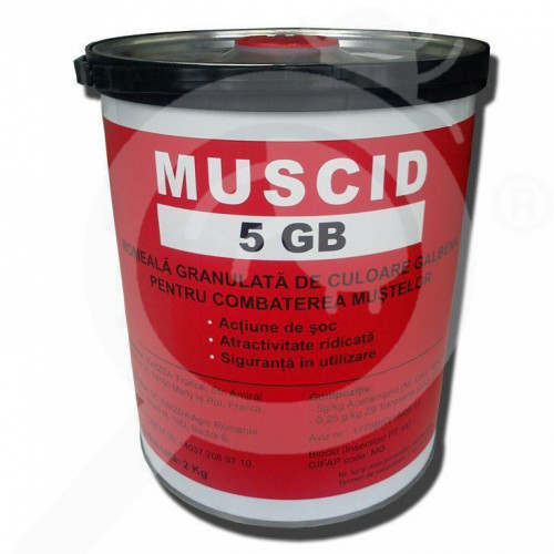 hu kwizda insecticide muscid 5 gb - 0, small
