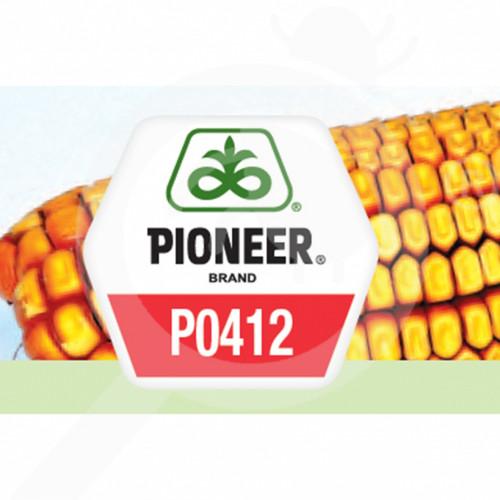 hu dupont seed pioneer aquamax p0412 80k - 1, small