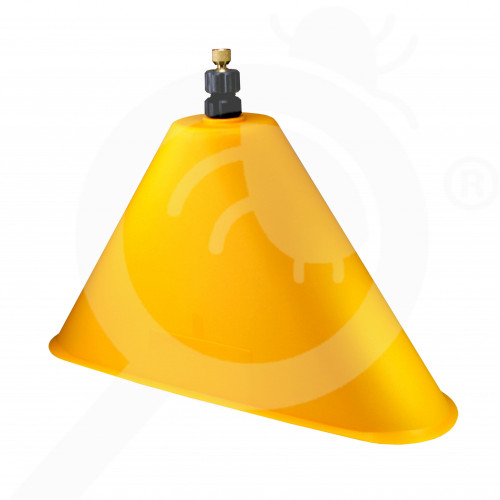 hu volpi accessories funnel with spray nozzle - 1, small