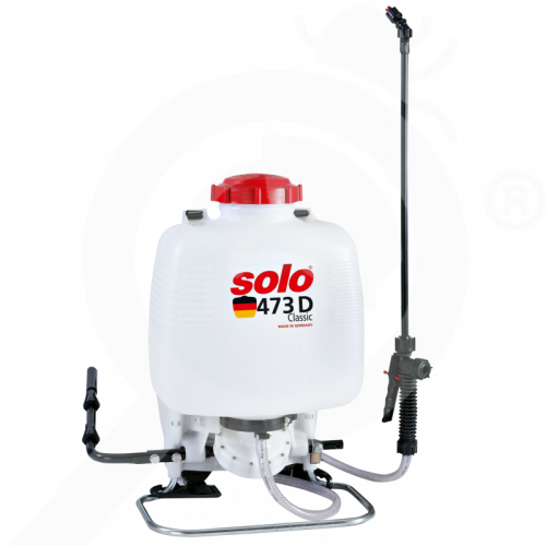 hu solo sprayer 473d - 2, small