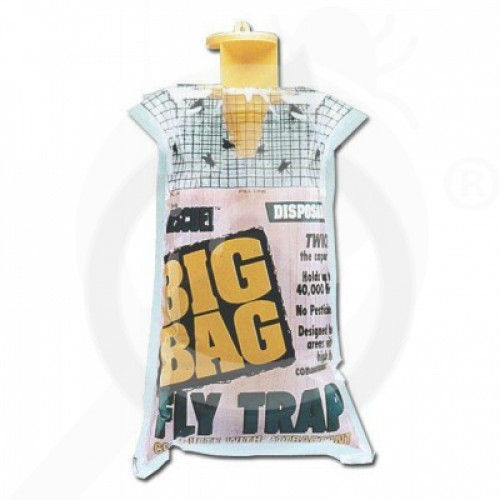 hu colkim trap rascue bigbag - 0, small