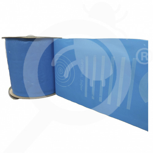 hu russell ipm trap optiroll super blue - 1, small