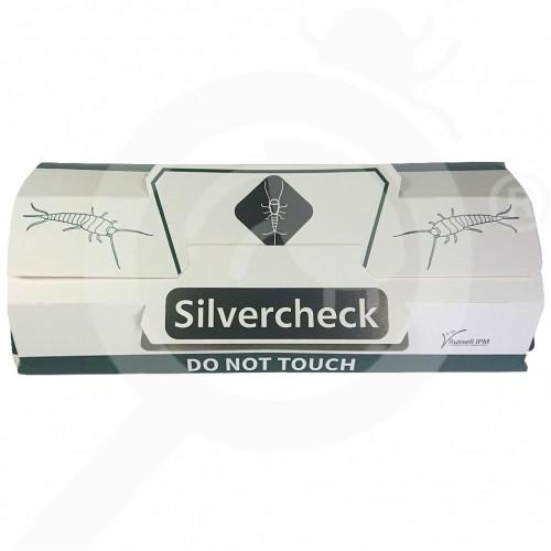 hu russell ipm trap silvercheck - 0, small