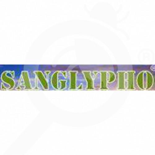 hu sankyo agro herbicide total sanglypho 5 l - 1, small