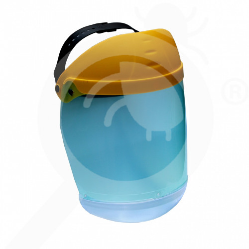 hu univet safety equipment visor grinder - 2, small