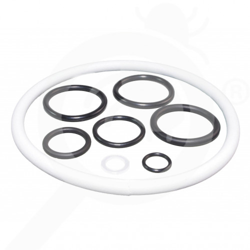 hu birchmeier spare parts gasket set pump tank iris 15 - 1, small