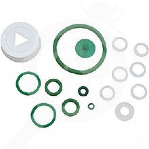 hu mesto spare parts gasket set 3592p 3594p - 1, small